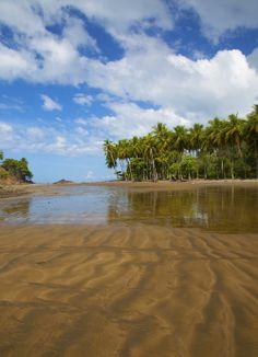 Costa Rica Dominical Beach - Photo - Dean Tutor