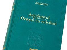 carti Mihail Sebastian, Accidentul, Accidentul Mihail Sebastian, accidentul de mihail sebastian tema