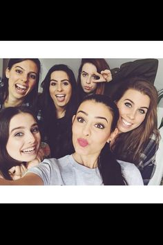I luv this pic so much #sistergoals #cimorelli #cimfam