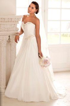 ¡Nuevo vestido publicado!  Floor-Length mod. T28 ¡por sólo 900€! ¡Ahorra un 59%!   http://www.weddalia.com/es/tienda-vender-vestido-novia/floor-length-mod-t28/ #VestidosDeNovia vía www.weddalia.com/es