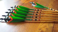 Green..A Select Arrow