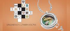 Four Keeps Jewelry - FourKeeps Charms & Lockets| Midwest Jewelers ...