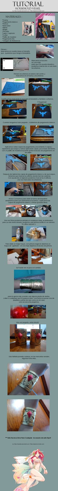 Morgiana Household Vessel Tutorial by ~naruble on deviantART