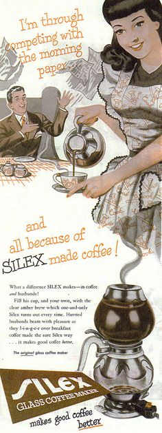 Coffee Preparation Through the Ages, Part II