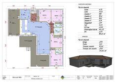 Maison Moderne Bouches Du Rhône, Drome, Gard, Vaucluse : Constructeur Maison    Maisons