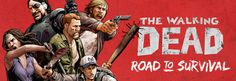 Post: The Walking Dead: Road to Survival llega a Android