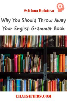 I understand English, but I can't speak it well. That is why you should throw away your English grammar book and rules, have a party and celebrate. English Grammar Book, English Study, Learn English, English Speaking Skills, Improve Your English, Prepositions, Languages, Sentences, Vocabulary