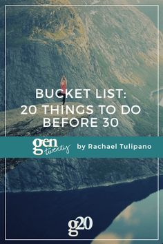 Age 30 is a huge turning point for most adults -- you're no longer under the naivety of your 20s. Hit these goals by your 30th birthday.