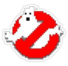 ghostbusters 8-bit