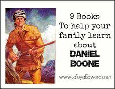 1000 Images About Daniel Boone Explorer 183 183 180 175 183 183 On border=