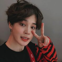 Find images and videos about kpop, bts and jimin on We Heart It - the app to get lost in what you love. Park Ji Min, Jikook, Mochi, Bts Jimin, Bts Bangtan Boy, Foto Bts, Libra, Taehyung, Jin