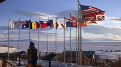 There is no official currency of Antarctica. Antarctica is not a country, so it does not have the government structure necessary to issue money. Antarctic outposts use the currency of whatever nation...