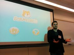 Brian Aspinall - awesome list of coding resources for kids
