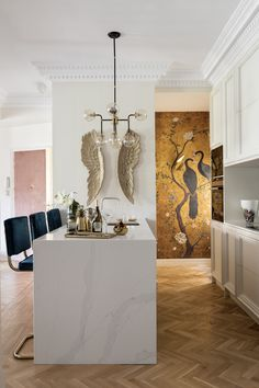 Today, CovetED joined Best Interior Designers to show you the amazing work of Adriana Nicolau, one of the best interior designers from Spain. Zara Home, Gaston Y Daniela, Best Interior, Interior Design, Color Cobre, Ideas Geniales, Moorish, Timeless Design, Boho Decor