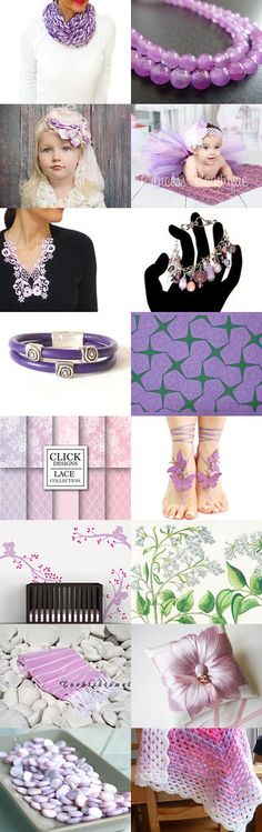 Lilac Pink by Mayura on Etsy--Pinned with TreasuryPin.com