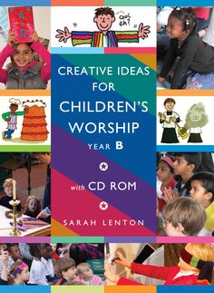 One of the biggest challenges for worship leaders and educators is coming up with ideas for including children in worship. These books provides a whole year's worth of activities and ideas complete with artwork and visual aids. The activities have been developed and used in an Anglican parish (Churc...