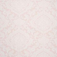Wallpaper pink 48691 Treasures Ornaments/ Behang roze 48691 Treasures Ornamenten - BN Wallcoverings