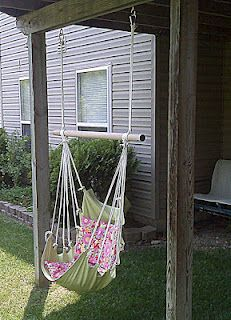 image result for hammock chair stand diy   diy home hammocks  u0026 swinging chairs   pinterest   diy and crafts hammocks and hammock chair image result for hammock chair stand diy   diy home hammocks      rh   pinterest