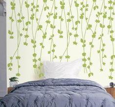 Pintura sketch para paredes pizarr n decoraci n con - Decoracion de interiores pinturas paredes ...