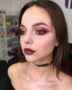 make_up_viktoriya - Wedding Makeup Celebrity Date Night Makeup, Day Makeup, Summer Makeup, Makeup Goals, Skin Makeup, Makeup Inspo, Makeup Inspiration, Make Up Looks, Perfect Makeup