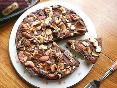 Sweets Recipes, Bread Recipes, Keto Recipes, Cake Recipes, Low Carb Sweets, Acai Bowl, Deserts, Food And Drink, Diet
