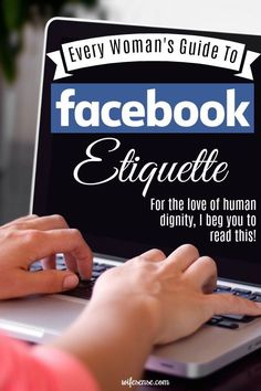 Cleaning up the mean streets of Facebook with these 8 essential tips. ;-)