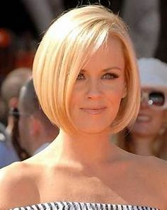 15 Best Short Hairstyles for Thin Hair | Short Hairstyles ...