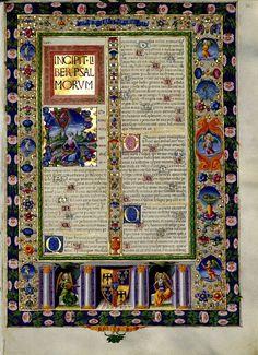 Bible of Borso d'Este — Viewer — World Digital Libraryhttps://www.wdl.org/en/item/9910/view/1/482/