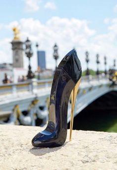 Parfum Carolina Herrera, Good Girl Carolina Herrera, Good Girl Perfume, Oriental Perfumes, Perfume Hermes, Coco Chanel Mademoiselle, Luanna, Foto Instagram, Fragrance Parfum