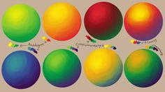 Color Study III Theory by Otis-OKS on DeviantArt