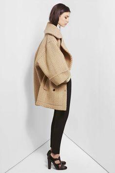 Fall 2012 coat