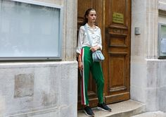 Phil Oh's Best Street Style Looks From the Fall '17 Couture Shows in Paris