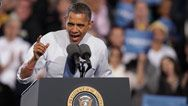 """Durango (CO) Herald: """"Barack Obama is an imperfect president, of course, and to what extent he can achieve his goals for the nation remains to be seen,"""" the paper's editorial board stated. """"But he has and can articulate a vision for a better, fairer, more successful America. His opponent offers nothing of the sort."""""""