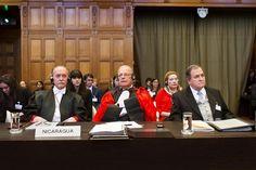 El próximo 16 de diciembre la Corte Internacional de Justicia (CIJ), con sede en La Haya, Holanda, volverá a referirse a otro capítulo más de las disputas entre Nicaragua y Costa Rica. Esta vez el alto tribunal de Naciones Unidas dictará sentencia sobre el caso de la ciénaga de Harbour Head y por la