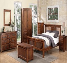 Get the premium quality in Bedroom furniture to give your home a grand look. For more information visit us today. Oak Bedroom Furniture Sets, Home Decor, Decoration Home, Room Decor, Interior Decorating