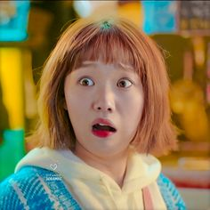 𝓒𝓲𝓽𝓪𝓷𝓭𝓸 𝓓𝓸𝓻𝓪𝓶𝓪𝓼 — Drama: Weightlifting fairy Kim bok... Korean Actresses, Korean Actors, Actors & Actresses, Kim Bok Joo Lee Sung Kyung, Kim Bok Joo Wallpaper, Weighlifting Fairy Kim Bok Joo, Kpop, Reaction Face, Cute Profile Pictures