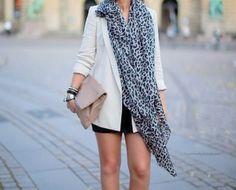 spring scarfs
