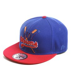 NLBM - Indianapolis Clowns - Fitted Cap