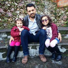 Me encontrei em um mundo cor de rosa  #diadospais #paidemeninas #love #dad #youtubers #youtuberskids #youtubersmirins #depaiprafilha #entaoroberta #boanoite