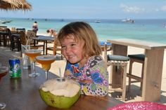 Kids on Gili Trawangan? Have a look at my guide for parents.