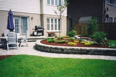Haldibrook Landscaping and Maintenance - Portfolio