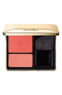 Guerlain  Rose Aux Joues  Blush Duo in Peach Boy   Nordstrom Makati, Face 39d345f323db