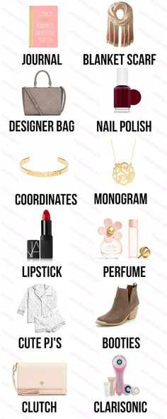 ULTIMATE HOLIDAY GIFT GUIDE : FOR HER #gifts #for #her #christmas #birthday #ideas #designer #what #she #really #wants