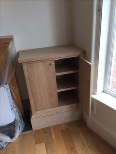 Oak printer unit built in