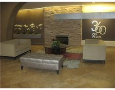 360 On Pearl Lobby