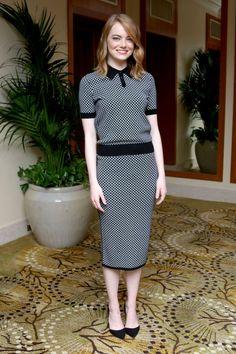 Qui est la femme la mieux habillée de 2015 selon le Glamour UK ?