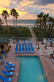 DoubleTree by Hilton Cocoa Beach Oceanfront 3 stars 2080 N Atlantic Ave, Cocoa Beach, FL, 32931 United States $554.77
