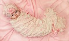 all swaddled up..........