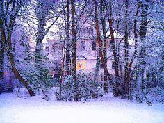 'Winterwärme' von Dirk h. Wendt bei artflakes.com als Poster oder Kunstdruck $18.03