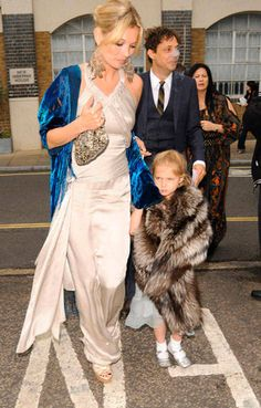 Kate Moss' Best Fashion Looks - Kate Moss' 40th Birthday - Harper's BAZAAR